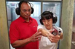 Hawaii Gun Range